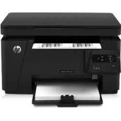HP Multifunkčná Tlačiareň LaserJet Pro MFP M125a CZ172A#B19