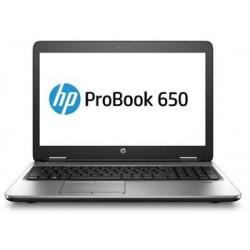 HP ProBook 650 G2 i5-6200U/ 4GB / 500 GB / 15,6' HD / backlit keyb / Win 10 Pro + Win 7 Pro V1C10EA#BCM