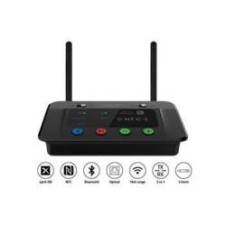 EVOLVEO AudioConverter XS, DAC s Bluetooth Vysílačem a Přijímačem...