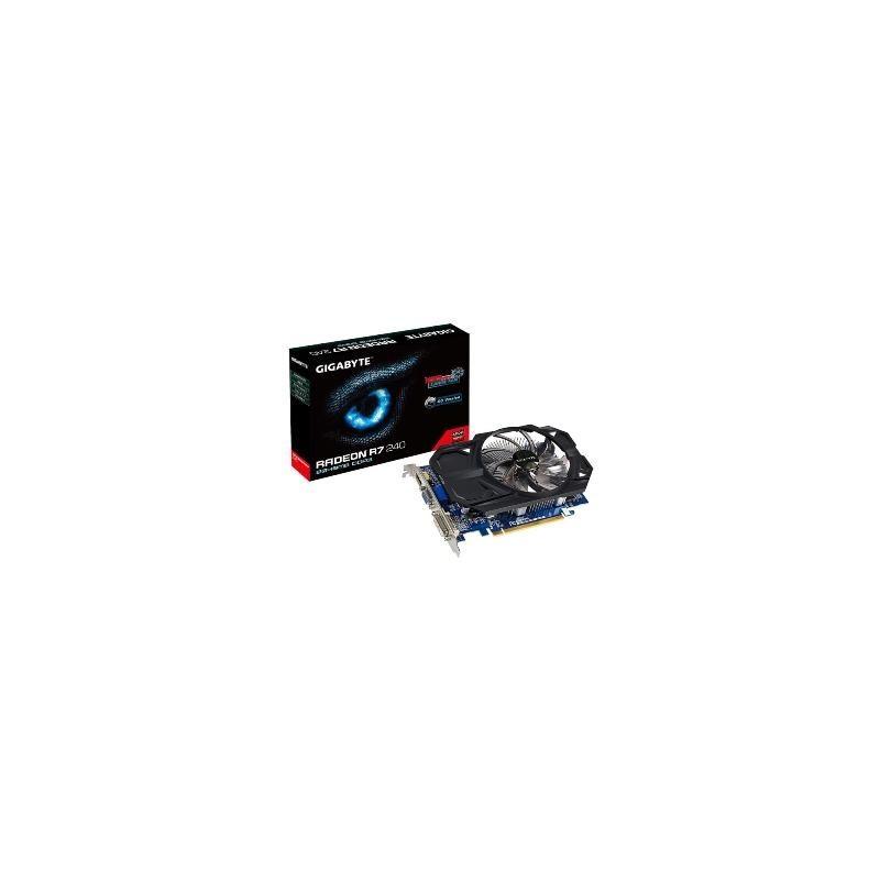 VGA GBT GV-R724OC-2GI 2GB GDDR5