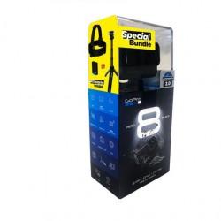 GoPro HERO8 Black + Bundle CHDRB-801