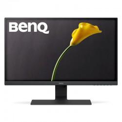 BENQ LED Monitor 27W GW2780E Black 9H.LGELB.FBE