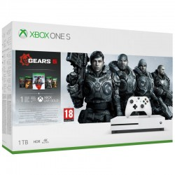 XBOX ONE S 1TB Gears 5 Standard Edition 234-01029