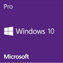 OEM GGK Windows 10 Pro 64-Bit Slovak 1PACK DVD 4YR-00239