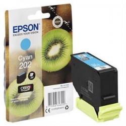 kazeta EPSON XP-6000 202 Cyan (300 str) C13T02F240