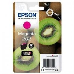 kazeta EPSON XP-6000 202 Magenta (300 str) C13T02F340