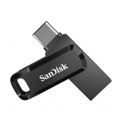 SanDisk Ultra Dual Drive Go 128GB  SDDDC3-128G-G46