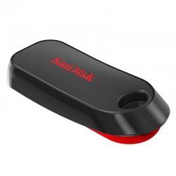 SanDisk Cruzer Snap 64GB USB 2.0  SDCZ62-064G-G35