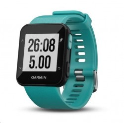 Garmin Forerunner 30 HR Blue Optic (Turquoise) 010-01930-04