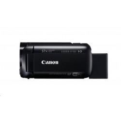 Canon Legria HF R86 kamera, Full HD, 57x zoom, WiFi - černá 1959C014