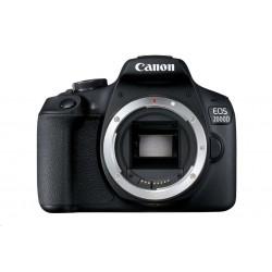 Canon EOS 2000D zrcadlovka - tělo 2728C001