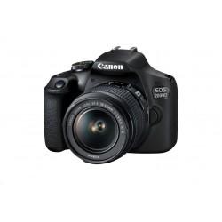 Canon EOS 2000D zrcadlovka + 18-55 DC 2728C002