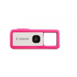 Canon Ivy Rec akční kamera - růžová (Dragon fruit) 4291C011