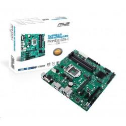 ASUS MB Sc LGA1151 PRIME B360M-C/CSM (SW + PUR RMA), Intel B360,...