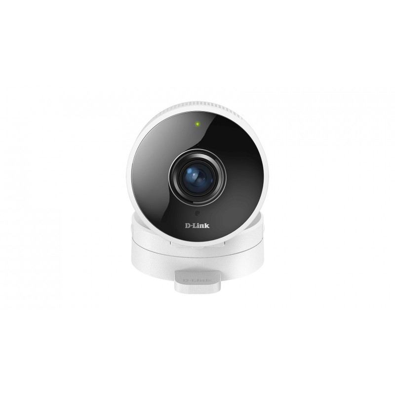 D-Link DCS-8100LH HD 180 Degree Wi-Fi Camera, mydlink Lite, wireless N, microSD card slot