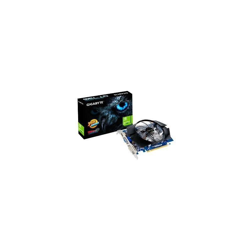 VGA GBT GeForce GV-N730D5-2GI 2GB DDR3