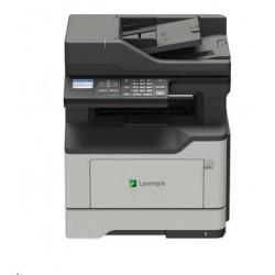 LEXMARK Multifunkční ČB tiskárna MX321adw, A4, 36ppm, 1024MB, barevný LCD displej, duplex, ADF, USB 2.0, LAN,wi-fi 36S0650