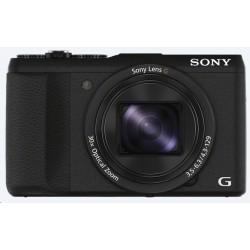 SONY DSCHX60B Cyber-Shot 20.4MPix, 30x zoom, Wi-Fi - černý...