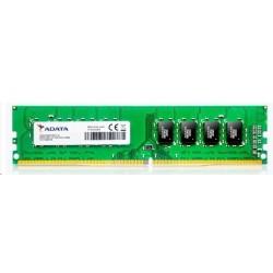 DIMM DDR4 4GB 2400MHz ADATA Premier, 256x16 AD4U2400J4G17-R