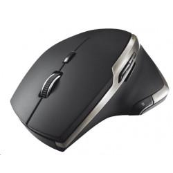 TRUST Myš EVO Advanced Laser Mouse USB, bezdrátová 19829