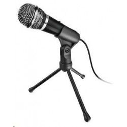TRUST Mikrofon Starzz All-round Microphone for PC and laptop 21671