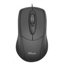 TRUST Myš Ziva WIRED MOUSE full size 21947
