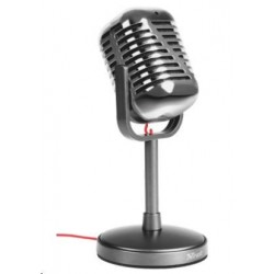 TRUST Mikrofon Elvii 21670