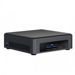 INTEL NUC Kit 7i7DNKE i7/USB3/HDMI/WIFI/M.2 BLKNUC7i7DNK2E
