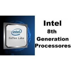 CPU INTEL Core i3-8100T (low power) 3,1GHz 6MB L3 LGA1151, tray (bez chladiče) CM8068403377415