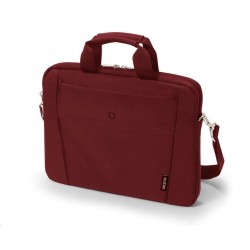 DICOTA Slim Case BASE 11-12.5, red D31302