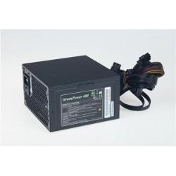 FORTRON zdroj GreenPower 400W (AX400-60APN), APFC, black box, flat...