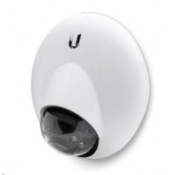 UBNT UVC G3 Dome [1080p, 30fps, H.264, 2,8mm, F2, IR, úhel záběru 88° x 55°] UVC-G3-DOME