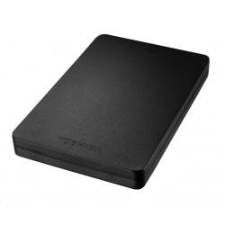 "TOSHIBA HDD CANVIO ALU 500GB, 2,5"", USB 3.0, černý HDTH305EK3AB"