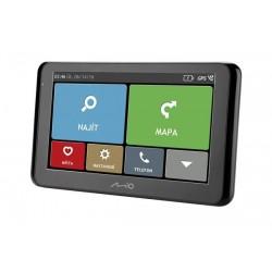 MIO Spirit 8670 Full Europe + Lifetime map voucher, RDS-TMC, Bluetooth 5262N5380011