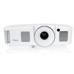 Optoma projektor X402 (DLP, Full 3D, XGA - Mid & High, 4 200 ANSI,...