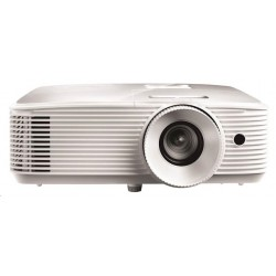 Optoma projektor EH334 DLP, FULL 3D, FULL HD, 1080p, 3600 ANSI,...