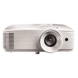 Optoma projektor WU335 (DLP, FULL 3D, WUXGA, 3600 ANSI, 20 000:1,...