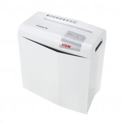 HSM skartovač ShredStar S5 White (velikost řezu 6mm, DIN P-2 (2))...