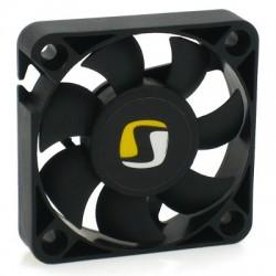 SilentiumPC přídavný ventilátor Zephyr 50/ 50mm fan/ ultratichý 18,7 dBA SPC011