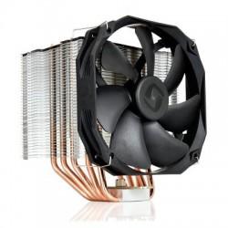SilentiumPC chladič CPU Fortis 3 HE1425/ ultratichý/ 140mm fan/ 5...