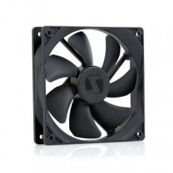 SilentiumPC přídavný ventilátor Sigma Pro 120 PWM  120/120mm fan/...