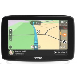 "TomTom GO BASIC 6"" EU45 T Lifetime 1BA6.002.01"