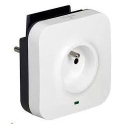 Legrand - Prepäťová ochrana s 2x USB nabíjačkou + micro USB rolovacím 1m nabíjacím vodičom 50671