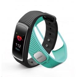EVOLVEO FitBand B3, fitness náramek pro měření krevního tlaku a tepové frekvence FTD-B3