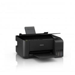 EPSON tiskárna ink EcoTank L3110, 3v1, A4, 1440x5760dpi, 33ppm, USB, 3 roky záruka po registraci C11CG87401