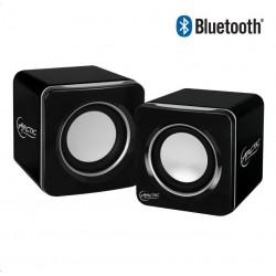 ARCTIC mobilní bluetooth reproduktory - S111 BT - černé SPASO-SP009BK-GBA01