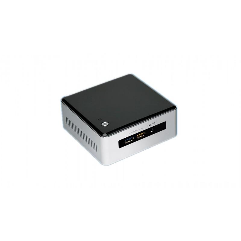 """INTEL NUC Kit 5i3RYHS i3/USB3/mHDMI/WIFI/M.2/2,5"""" BOXNUC5i3RYHS"""