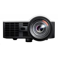 Optoma projektor ML1050ST+ (DLP, LED, WXGA, 1 000 ANSI, 20 000:1,...