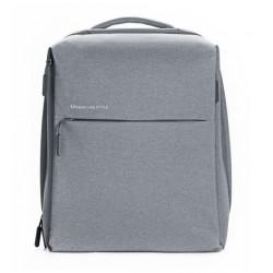 Mi City Backpack (Light Grey) 15935