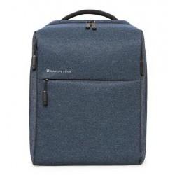 Mi City Backpack (Dark Blue) 15937